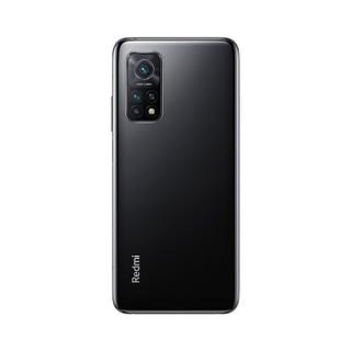 Redmi 红米 K30S 至尊纪念版 5G智能手机 8GB+256GB 星际黑