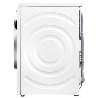 SIEMENS 西门子 3D正负洗系列 WM12S4C00W 滚筒洗衣机 8kg