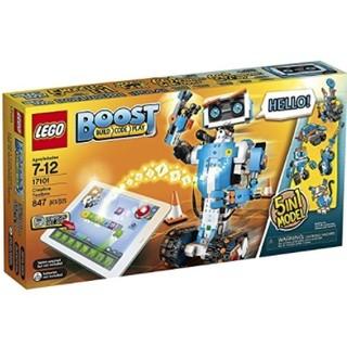 88VIP : LEGO 乐高 Boost系列 17101 可编程机器人