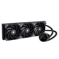 Thermaltake 大台风360 一体式CPU水冷散热器