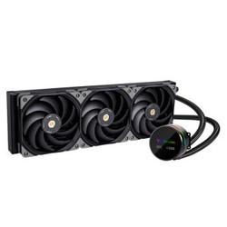 Thermaltake 曜越 大台风360 一体式CPU水冷散热器