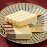 中街1946 巧遇真味系列 冰淇淋 12支(黑白半巧+原味牛乳)