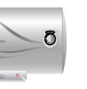 Midea 美的 F80-21A1 电热水器 80L