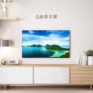 TCL 50A464 4K液晶电视 50英寸