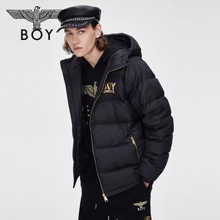 BOY LONDON 伦敦男孩 BOY LONDON T41002 男士高领羽绒服