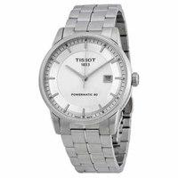 TISSOT 天梭 Luxury Powermatic 80系列 T0864071103100 男士机械腕表
