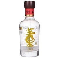 天猫U先:董酒  董香型白酒 54度 100ml