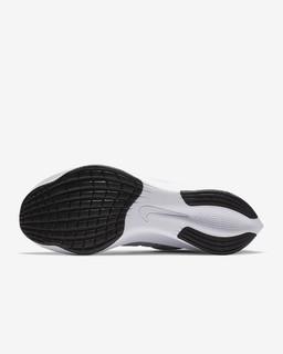 NIKE 耐克 Air Zoom Fly系列 Zoom Fly 3 女士跑鞋 AT8241-102 白色/超级紫罗兰色/闪电深红/黑 35.5