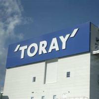 日本东丽工业株式会社 有机磷光片的光谱转换技术