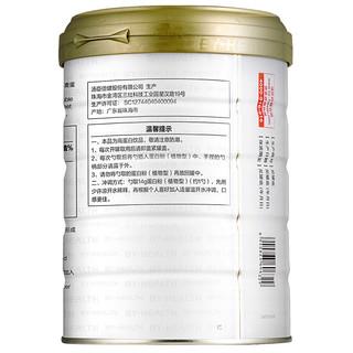 BY-HEALTH 汤臣倍健 蛋白粉 植物型 600g*2罐