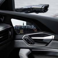 Audi 奥迪 OLED屏幕 虚拟 后视镜