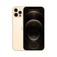 Apple 苹果 iPhone 12 Pro系列 A2408国行版 手机 256GB 金色