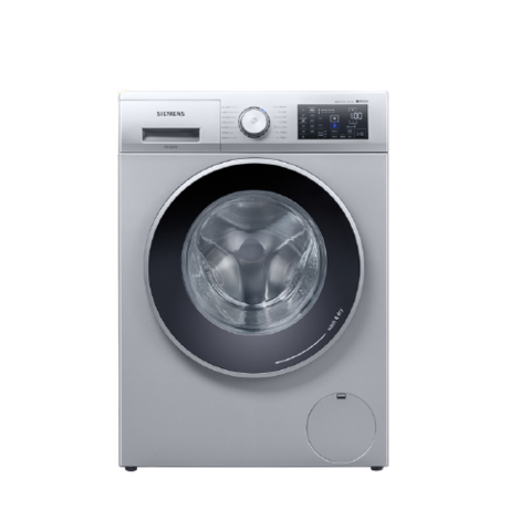 SIEMENS 西门子  悠享系列 WG54A1A80W 滚筒洗衣机 10kg