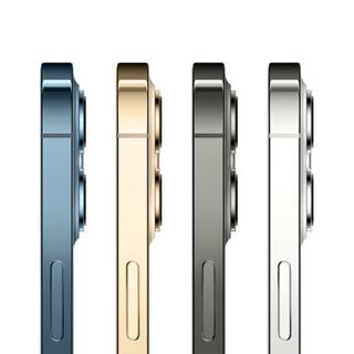 Apple 苹果 iPhone 12 Pro Max系列 A2412国行版 手机 128GB 海蓝色