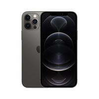Apple 苹果 iPhone 12 Pro 5G智能手机 128GB 石墨色