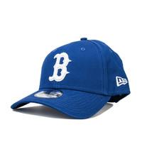 NEW ERA League 9Forty Boston Red Sox 休闲棒球帽