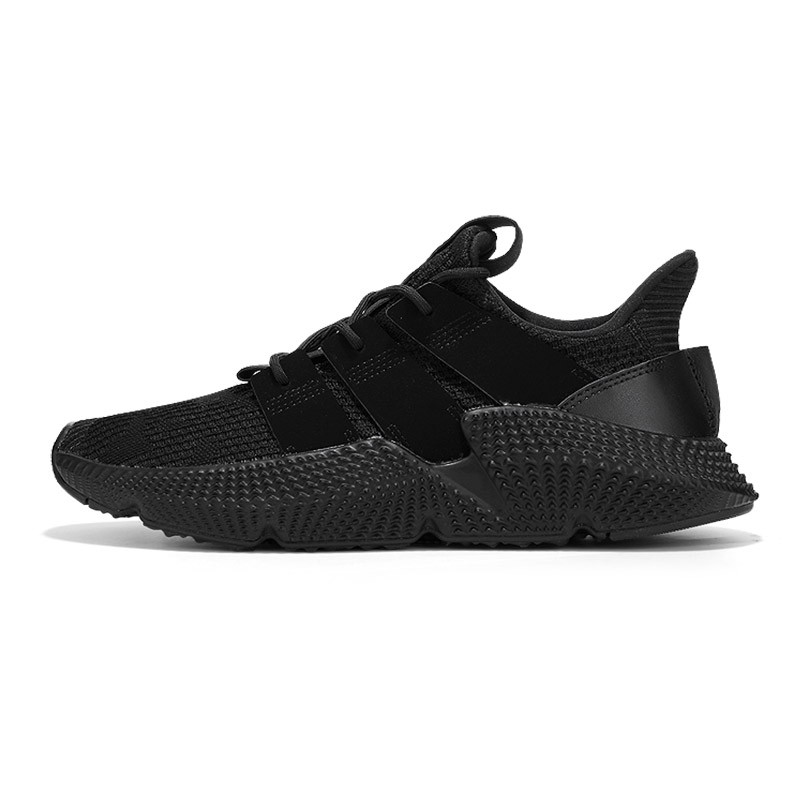 adidas Originals Prophere 男士休闲运动鞋 DB2706 黑色 40.5