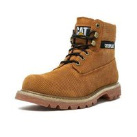 CAT 卡特 P723930I3BDC29 男士灯芯绒压纹休闲靴 +凑单品