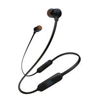 JBL T110BT 入耳式蓝牙耳机 *2件