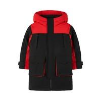 BOSIDENG 波司登 极寒系列 儿童中长款羽绒服