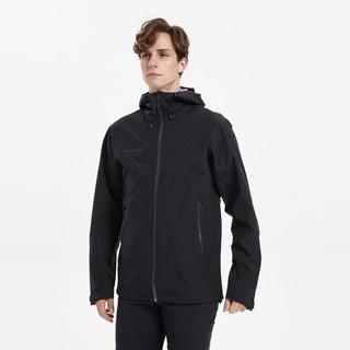 MAMMUT 猛犸象 Convey 1010-27840 男士硬壳冲锋衣