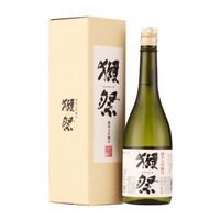獭祭 清酒 纯米大吟酿45 720ml(50升级款)
