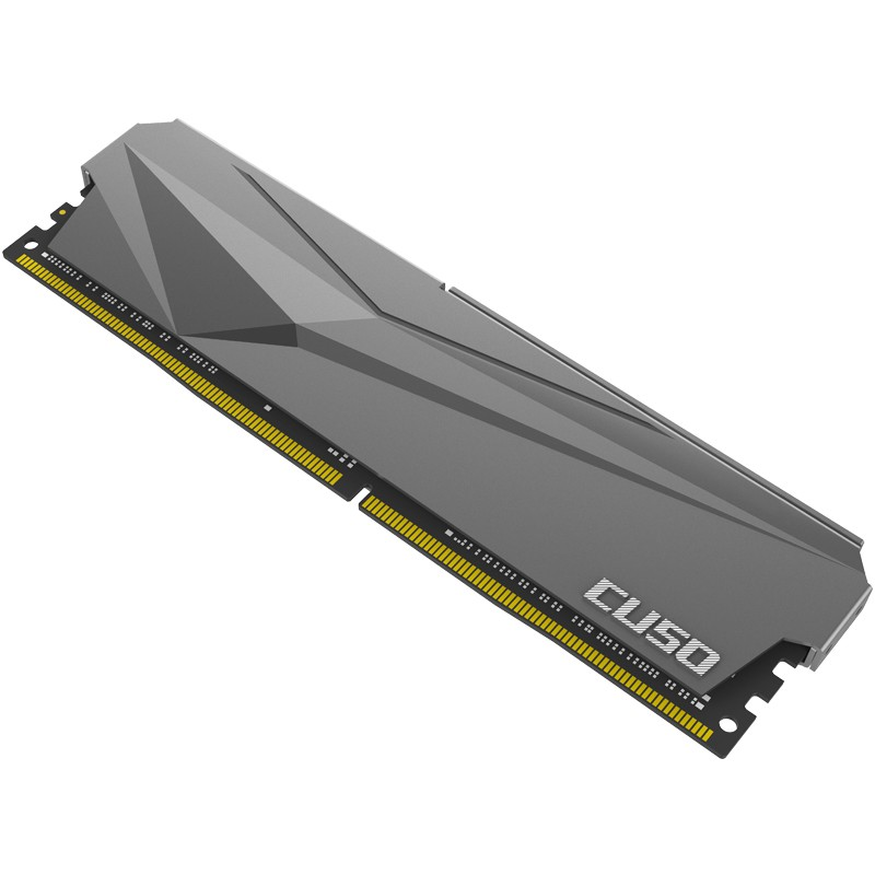 CUSO 酷兽 夜枭系列DDR4 3000MHz 台式内存条 8GB