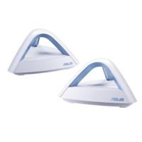 ASUS 华硕 Lyra Trio 1750M WiFi 5 分布式路由器 白色  两只装