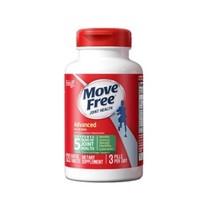 MoveFree益節維骨力軟骨素氨糖綠瓶 120粒