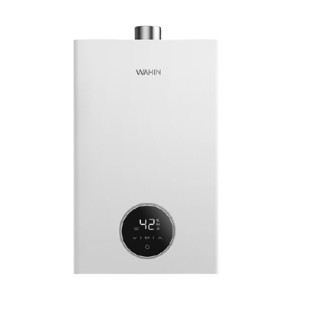 Midea 美的 华凌 SQ22-L1  燃气热水器 天然气  12升