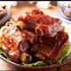 京东PLUS会员:吃情派 红烧酱排骨 3斤 69.9元包邮(双重优惠)