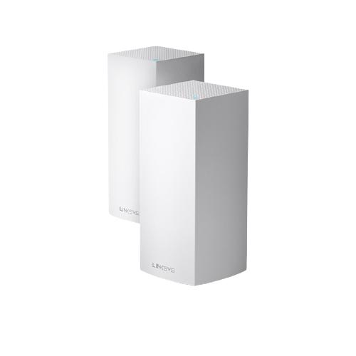 LINKSYS 领势 Velop MX10600 Mesh分布式WIFI6 路由器 两只装