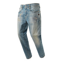 G-STAR 男士牛仔长裤 D16132.C052.B170