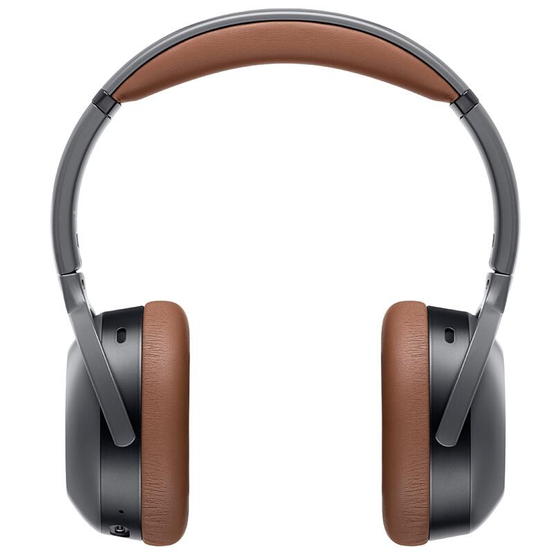 京东PLUS会员 : beyerdynamic 拜亚动力 LAGOON ANC Explorer 乐谷 数字式主动降噪无线耳机 灰色