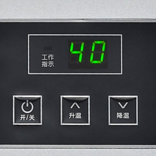 macro 万家乐 JSQ20-10101 燃气热水器 10L 天然气(12T)