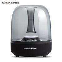 12.12预售:Harman Kardon 哈曼卡顿 Aura Studio2 音乐琉璃2 蓝牙音箱