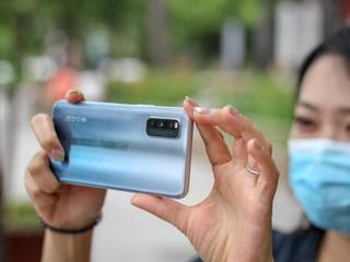 IQOO Z1可能是更有性价比的5g手机
