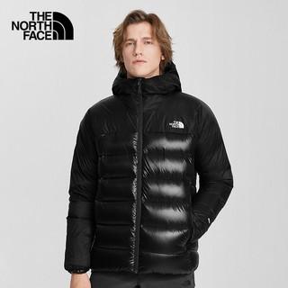 The North Face 北面 4N9X 男士羽绒服 800蓬鹅绒