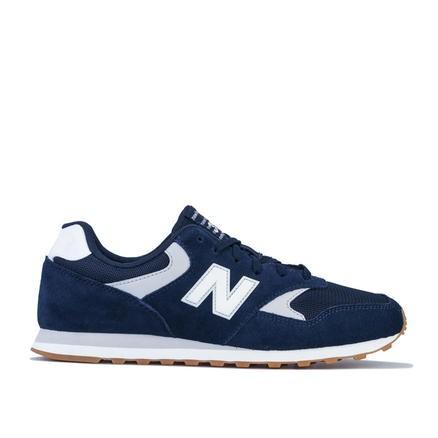 New Balance 男士 393 Trainers运动鞋 UK9