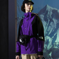 THE NORTH FACE 北面 1994 Mountain Light Jacket 中性冲锋衣
