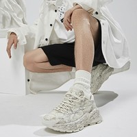 PEAK 匹克 态极征途 X 卢浮宫博物馆联名 男子休闲鞋