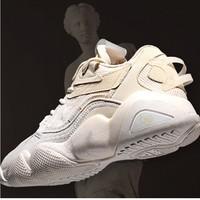 PEAK 匹克 态极6371 X 卢浮宫博物馆联名 女子篮球文化鞋