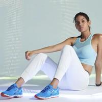 361° Q立方国际线 Sensation 2 68172Y751 女款跑鞋