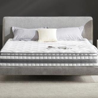 网易严选 森睡新款 乳胶弹簧床垫 180*200cm