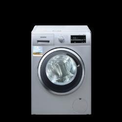SIEMENS 西门子  WD14G4681W 8公斤 滚筒洗衣机