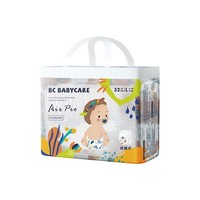 babycare Air pro 婴儿纸尿裤L32片*4包