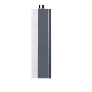 macro 万家乐 JSQ26-13W2 燃气热水器 13L 水韵拉丝 天然气