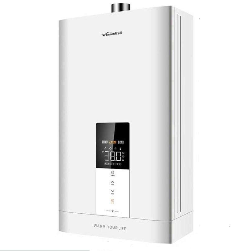 Vanward 万和 S3系列 JSQ30-S3W16 燃气热水器 16L 天然气(12T)