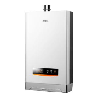 macro 万家乐 JSQ20-D13 燃气热水器 10L 天然气(12T)