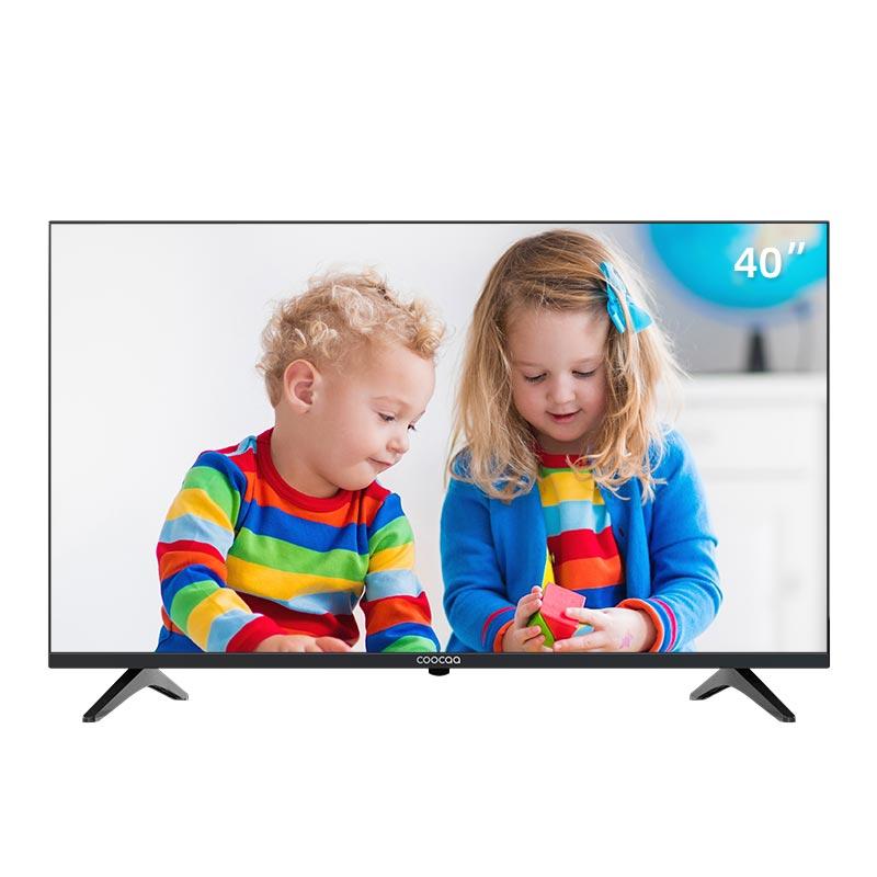 coocaa 酷开 40K5C Pro 40英寸 高清液晶电视